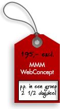 MMM WebConcept groep