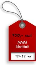 MMM Identiteit