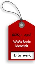 MMM Basic Identiteit