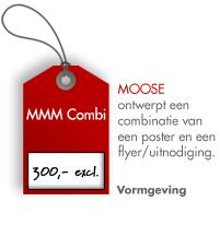 MMM Combi