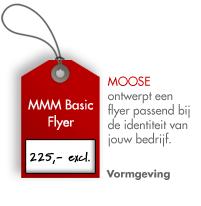 MMM Basic Flyer