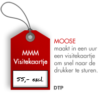 MMM Visistekaartje