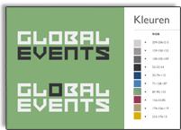 Logo en kleuren